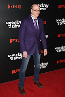 "07 February 2019 - Los Angeles, California - STEPHEN TOBOLOWSKY. Netflix's ""One Day at a Time"" Season 3 Premiere and Global Launch held at Regal Cinemas L.A. LIVE 14. Photo Credit: Billy Bennight/AdMedia"