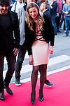 Rachel Nichols during the red carpet of the opening ceremony of the Festival de Cine Fantastico de Sitges in Barcelona. October 07, Spain. 2016. (ALTERPHOTOS/BorjaB.Hojas)