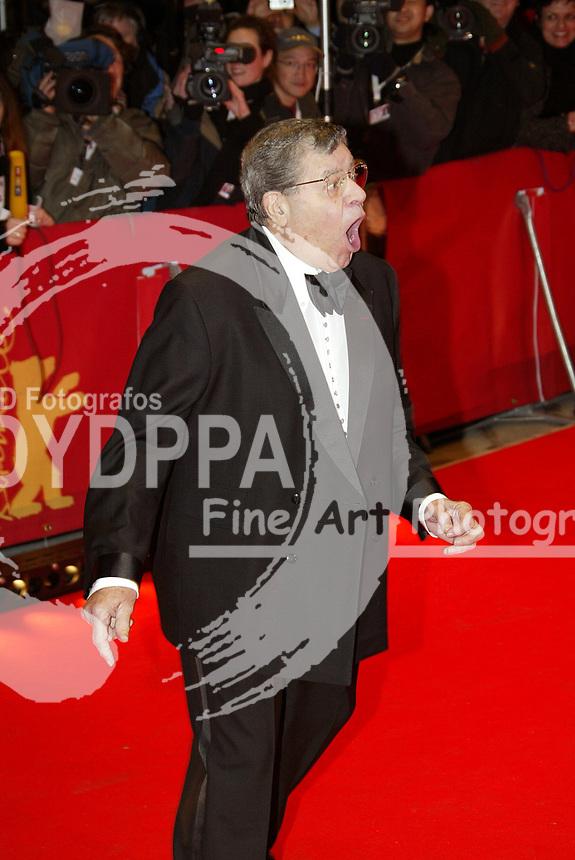 55. Internationale Filmfestspiele Berlin / 55th Berlin Film Festival (Berlinale), Tag 1