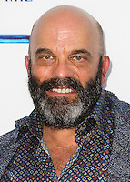 HOLLYWOOD, LOS ANGELES, CA, USA - SEPTEMBER 21: Lee Arenberg arrives at the Los Angeles Screening Of ABC's 'Once Upon A Time' Season 4 held at the El Capitan Theatre on September 21, 2014 in Hollywood, Los Angeles, California, United States. (Photo by Celebrity Monitor)