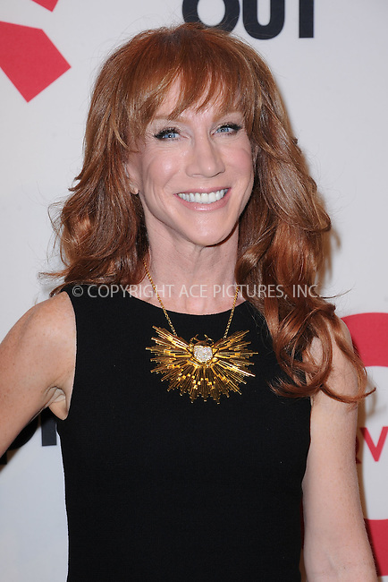 WWW.ACEPIXS.COM . . . . . .September 8, 2011...New York City...Kathy Griffin and QVC celebrate Fashion's Night Out on September 8, 2011 in New York City.....Please byline: KRISTIN CALLAHAN - ACEPIXS.COM.. . . . . . ..Ace Pictures, Inc: ..tel: (212) 243 8787 or (646) 769 0430..e-mail: info@acepixs.com..web: http://www.acepixs.com .