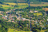 Le village de La Foa