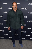 "LOS ANGELES - FEB 7:  Robert Gossett at the ""The Oath"" Red Carpet Premiere Event at the Sony Studios on February 7, 2018 in Culver City, CA"