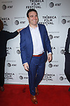 Director Matt Ratner arrives at the world premiere of Standing Up, Falling Down at the 2019 Tribeca Film Festival presented by AT&T Thursday, April 25, 2019 at SVA Theater - 333 West 23 Street New York, NY.