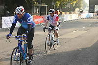 2017-09-24 VeloBirmingham 160 TRo start
