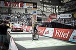 Stage 2 ITT Marseille - Marseille