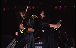 Michael Wilton & Chris DeGarmo of Queensryche
