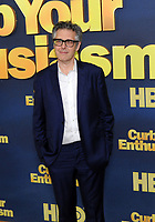 www.acepixs.com<br /> <br /> September 27 2017, New York City<br /> <br /> Ira Glass arriving at the premiere of Season 9 of 'Curb Your Enthusiasm' at the SVA Theater on September 27, 2017 in New York City. <br /> <br /> By Line: William Jewell/ACE Pictures<br /> <br /> <br /> ACE Pictures Inc<br /> Tel: 6467670430<br /> Email: info@acepixs.com<br /> www.acepixs.com