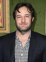 4 October 2018-  Hollywood, California - Danny Strong, HBO Films' &quot;My Dinner With Herve&quot; Premiere held at Paramount Studios. <br /> CAP/ADM/FS<br /> &copy;FS/ADM/Capital Pictures