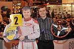 Formula Kart Stars Autosport International 2011