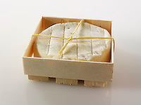 St Aubin French traditional regonal Cheeses