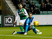 2018 Scottish League Cup Football Quarter Final Hibernian v Aberdeen Sep 25th