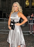 Amelia Lily at the Inspiration Awards For Women 2017, Queen Elizabeth II Conference Centre, Broad Sanctuary, London, England, UK, on Friday 08 September 2017.<br /> CAP/CAN<br /> &copy;CAN/Capital Pictures