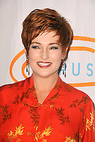 Carolyn Hennesy at the 12th Annual Lupus LA Orange Ball at the Beverly Wilshire Four Seasons Hotel on May 24, 2012 in Beverly Hills, California. © mpi35/MediaPunch Inc.