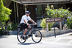 Los Altos Police add bike patrol