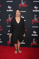"""Debbie Allen at the """"How To Get Away With Murder"""" ATAS FYC Event, Sunset Gower Studios, Los Angeles, CA 05-28-15<br /> <br /> David Edwards/Newsflash Pictures 818-249-4998"""