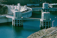 DAMS<br /> Hoover Dam, NV<br /> Designed to control floods; to store water for irrigation, and to generate hydroelectric power