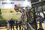 The Cycle Show 2017, NEC, Birmingham, England. 21st September 2017.<br /> Picture: Eoin Clarke | Cyclefile<br /> <br /> <br /> All photos usage must carry mandatory copyright credit (&copy; Cyclefile | Eoin Clarke)