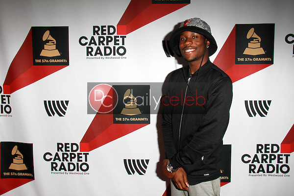 Shameik Moore<br />
