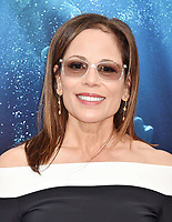 WESTWOOD, CA - APRIL 11: Roxann Dawson attends the premiere of 20th Century Fox's 'Breakthrough' at Westwood Regency Theater on April 11, 2019 in Los Angeles, California.<br /> CAP/ROT/TM<br /> ©TM/ROT/Capital Pictures