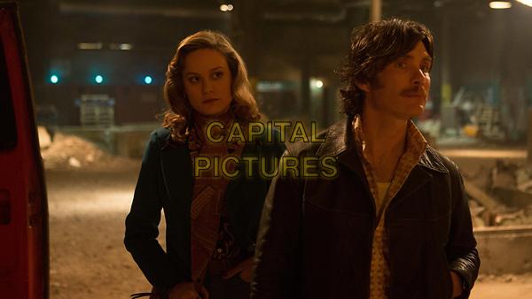 Free Fire (2016) <br /> Cillian Murphy &amp; Brie Larson<br /> *Filmstill - Editorial Use Only*<br /> FSN-K<br /> Image supplied by FilmStills.net