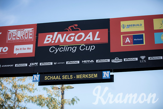 94th Schaal Sels 2019<br /> One Day Race: Merksem  >  Merksem  (UCI 1.1)<br /> ©kramon