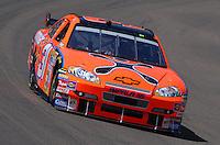 Apr 19, 2007; Avondale, AZ, USA; Nascar Nextel Cup Series driver Jeff Burton (31) during practice for the Subway Fresh Fit 500 at Phoenix International Raceway. Mandatory Credit: Mark J. Rebilas
