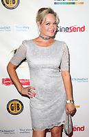 8 September 2019 - Burbank, California - Crystal Allen. 11th Annual Burbank International Film Festival Marriott Burbank Airport  held at Dolby Theatre. Photo Credit: FSadou/AdMedia<br /> CAP/ADM/FS<br /> ©FS/ADM/Capital Pictures
