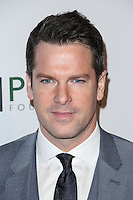 NEW YORK CITY, NY, USA - APRIL 07: Thomas Roberts at the Point Honors New York Gala 2014 held at the New York Public Library on April 7, 2014 in New York City, New York, United States. (Photo by Jeffery Duran/Celebrity Monitor)