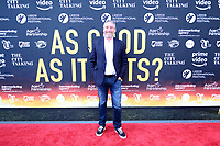 "Picture by Simon Wilkinson/SWpix.com - 30/04/2018 - Rugby League Leeds Rhinos Film "" As Good As It Gets ? "" Film Screening and Red Carpet Premiere, Everyman Cinema, Trinity, Leeds - David Argyle"