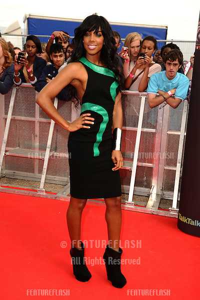 Kelly Rowland attending the X Factor Photocall at O2 Arena, London..August 17, 2011 London, United Kingdom.Picture by: Steve Vas / Featureflash