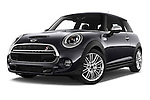 Mini Cooper S 3-Door Hatchback 2015