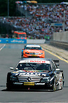 DTM Norisring, 5. Lauf 2008<br /> <br /> #11 Ralf Schumacher (Team: TRILUX AMG Mercedes) mit TRILUX AMG Mercedes C-Klasse (2007)<br /> <br /> Foto © nph (nordphoto)