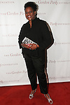 Robin Hickman arrives at the Gordon Parks Foundation 2014 Award Dinner and Auction on June 3, 2014 at Cipriani Wall Street, located on 55 Wall Street.