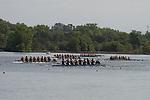SantaClara 1415 Rowing