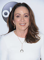 08 January 2018 - Pasadena, California - Patricia Heaton. 2018 Disney ABC Winter Press Tour held at The Langham Huntington in Pasadena. <br /> CAP/ADM/BT<br /> &copy;BT/ADM/Capital Pictures