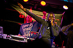 Talib Kweli and Tef Poe @ The Old Rock House 12/22/2012
