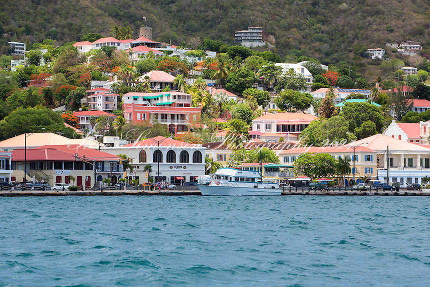 Charlotte Amalie<br /> St. Thomas<br /> US Virgin Islands