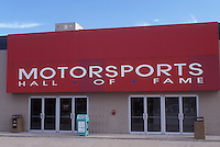 AJ0498, Michigan, Motorsports Museum and Hall of Fame at the Novi Expo Center in Novi.