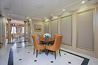 Dining Room at 211 East 62nd Street