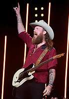 06 June 2019 - Nashville, Tennessee - John Osborne, Brothers Osborne. 2019 CMA Music Fest Nightly Concert held at Nissan Stadium. Photo Credit: Dara-Michelle Farr/AdMedia