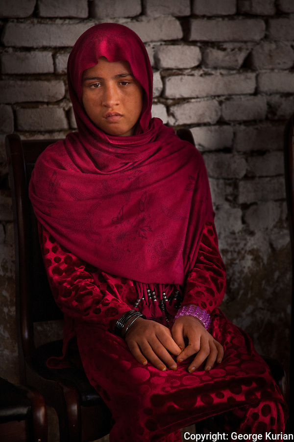 Sahar Gul, married off as a child, was raped, tortured and kept locked in a basement for nearly a year, till she was rescued.