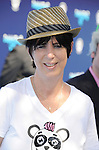 WESTWOOD, CA- SEPTEMBER 07: Songwriter Diane Warren arrives at the Los Angeles premiere of 'Dolphin Tale 2' at Regency Village Theatre on September 7, 2014 in Westwood, California.