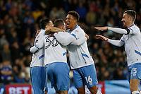 Cardiff City v Sheffield Wednesday 19.10.16
