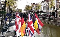 Nederland  Alkmaar -  Oktober 2018.  Toeristen welkom in Alkmaar.    Foto Berlinda van Dam / Hollandse Hoogte