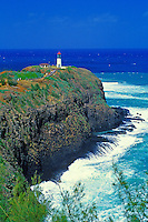Kilauea Lighthouse, North shore, Kauai