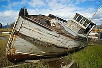 Old Fishing Vessel34