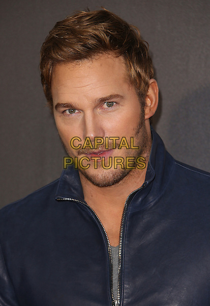 09 April 2016 - Burbank, California - Chris Pratt. 2016 MTV Movie Awards held at Warner Bros. Studios. <br /> CAP/ADM/SAM<br /> &copy;SAM/ADM/Capital Pictures