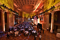 NEW YORK - MAY 18: Atmosphere at the 78th Annual Peabody Awards at Cipriani Wall Street on May 18, 2019 in New York City. (Photo by Anthony Behar/FX/PictureGroup)