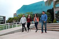 Tecmty, Panorama Aguascalientes